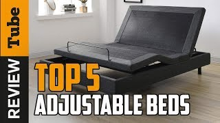 ✅Adjustable Bed: Best Adjustable Bed (Buying Guide)