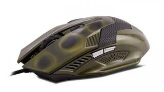 Kutu Açılımı Bölüm:1 Everest Gaming Mouse 612
