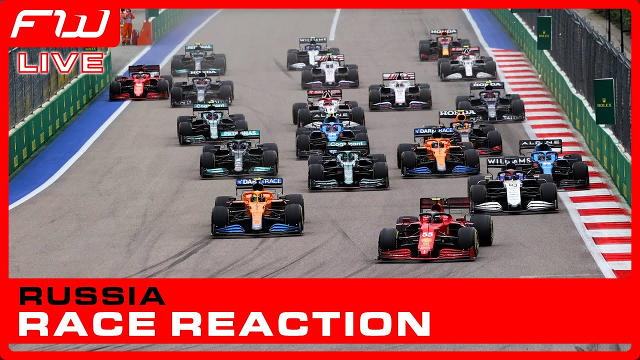 Download Race Reaction: Russia