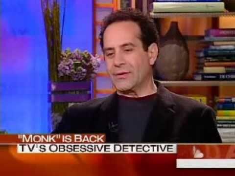 Tony Shalhoub TS interview (2006)
