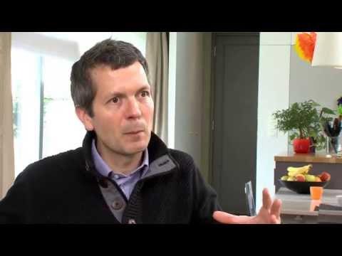 Frédéric Laloux über die Sehnsucht nach einer anderen Art von Arbeit