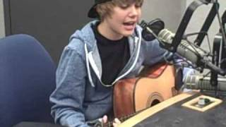 "Download Justin Bieber ""One Time"" acoustic Mp3 and Videos"
