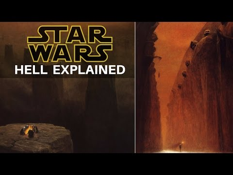 "Star Wars HELL Explained: ""Chaos"" and The Netherworld"
