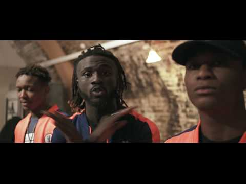 DJ Flex x ManLikeStunna - GHANABOYZ RMX (OFFICIAL DANCE VIDEO) Anti Slavery