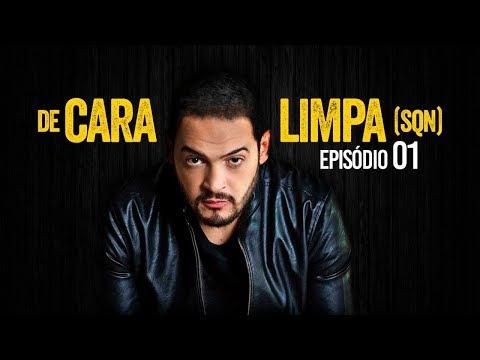 Matheus Ceará - De Cara Limpa (EPISÓDIO 01)