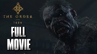 THE ORDER: 1886 FULL MOVIE [HD] (2015)