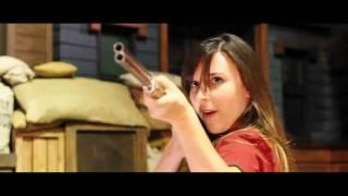 Night at the Great Movie Ride - Disney cast member created parody trailer