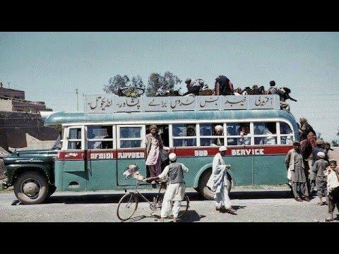 Sweet Memories of Peshawar (1840-1970)
