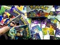 ACTUAL POKEMON GO TRADING CARDS!? 36 ULTRA RARE PULLS - PART 2 - POKEMON UNWRAPPED