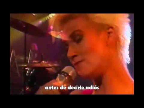 Roxette - Listen to Your Heart (Subtítulos español)