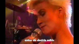 Roxette - Listen to Your Heart (Subtítulos español)