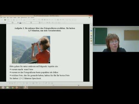 Подготовка к устной части ОГЭ по немецкому языку 10 12 2015 14 54 38