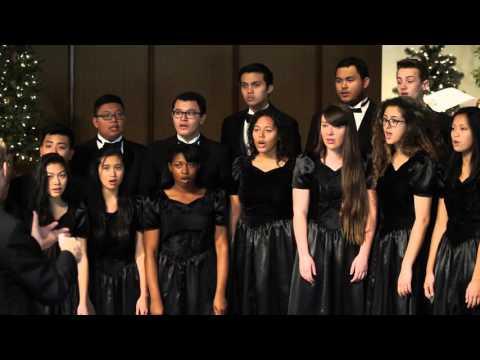 Glendale Adventist Academy Chorale 4K HD