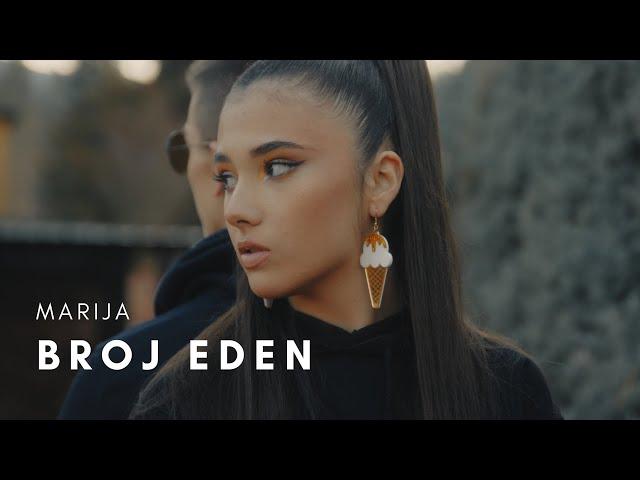 Marija Spasovska - Broj eden (Official Video)
