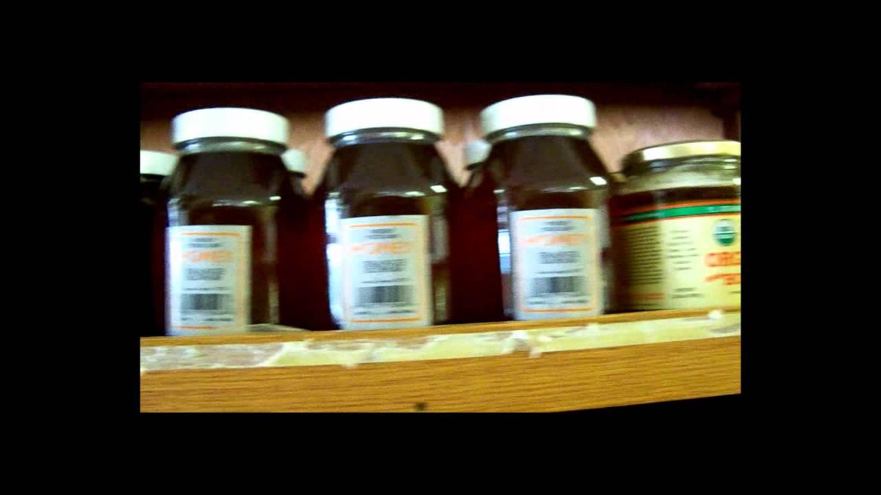 Natural ATL   Health Food Store in SW Atlanta - Fruits, Veggies & Herbs  (carries Alkaline Water)