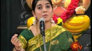 Carnatic Music- Mathangame- Shobana Vignesh