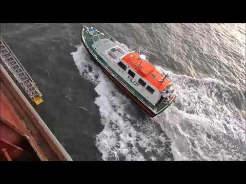Containership ATLANTA