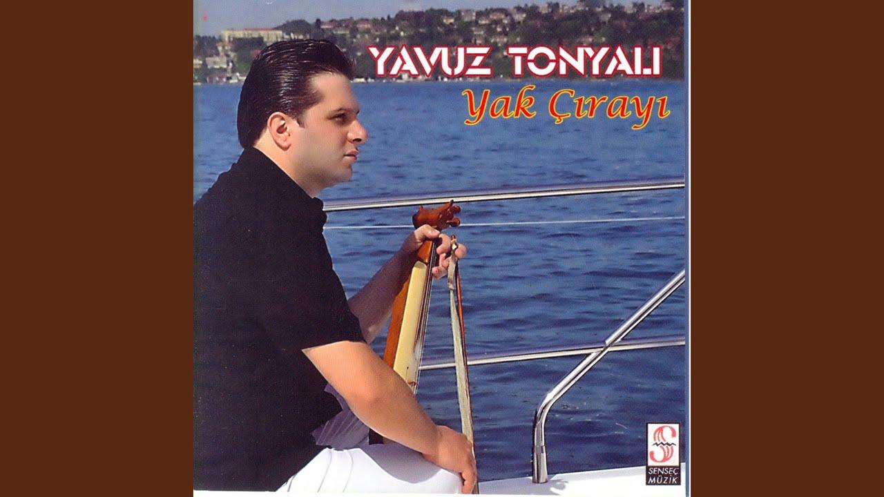 Yavuz Tonyalı - Küstüm