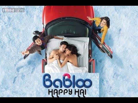 Download BABLOO HAPPY HAI    Erica fernandes    full movie