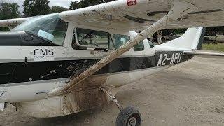 Botswana Flying