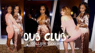 Gambar cover COLLEGE VLOG 16: BIRTHDAY IN THE 6IX **PART 1**
