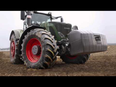 Firestone agricultural tyres test results