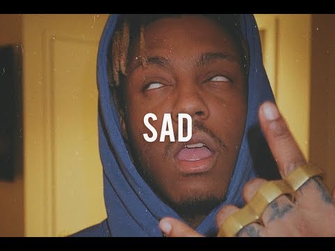 "(FREE) Juice WRLD x Trippie Redd Type Beat 2019 ""Sad ""