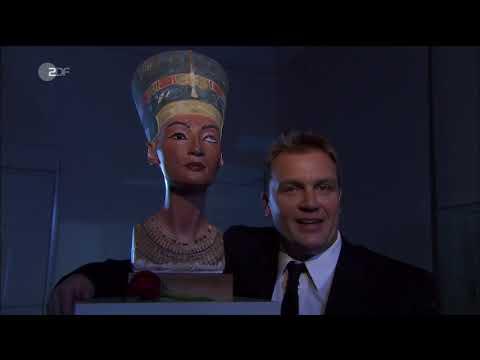 Unterwegs In Der Weltgeschichte (1/6): Die Ägypter