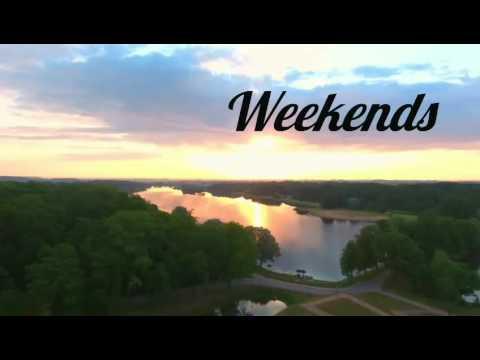 Weekends - Amy Shark