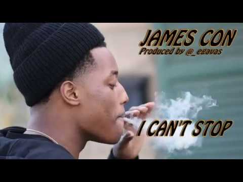 James Con - I Can't Stop