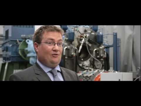 Efficient Offshore Wind Turbine
