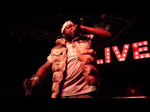 NR Presents: LOUD NIGHTS PT 1 @Delaware LIVE