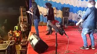 Ganamela stage programme Pwolichu adikkiyittund