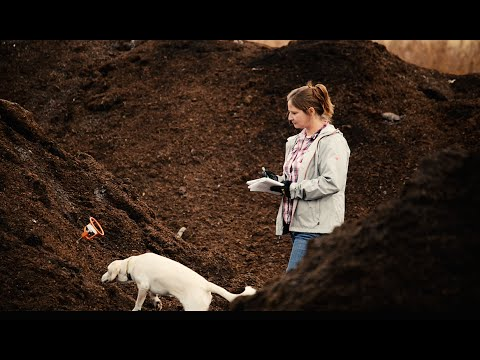 From Plants to Plates: Composting at Colorado State University