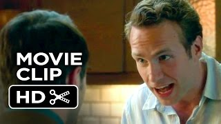 What If Movie CLIP - Are You Trying To Sleep With My Girlfriend? (2014) -  Daniel Radcliffe Movie HD