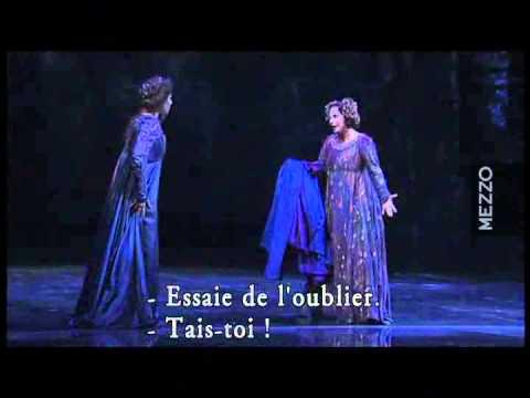 """Barbara Frittoli - Tacea la notte placida...Di tale amore - """"Il Trovatore"""" Scala 2001"""