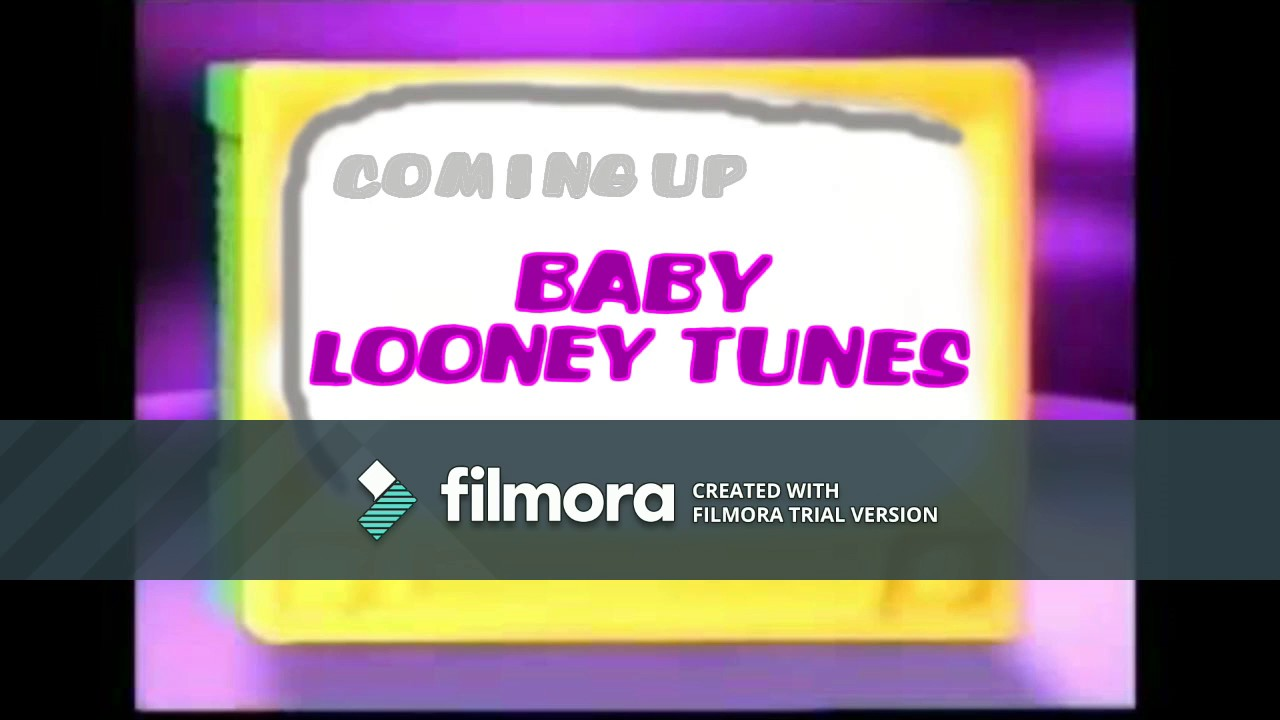 """(FAN-MADE) Boomerang: Baby Looney Tunes """"Coming Up Next"""