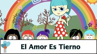El Amor Es Tierno  - Mi Cuerpo Es Mi Cuerpo Programma -