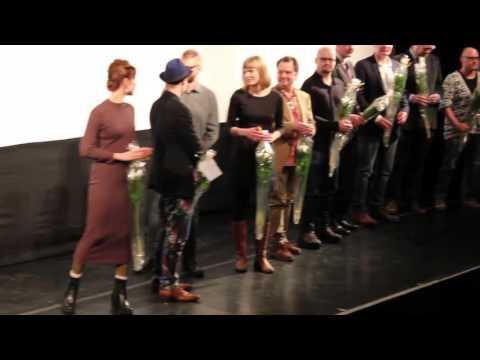 DocPoint - Helsinki Documentary Film Festival 2016