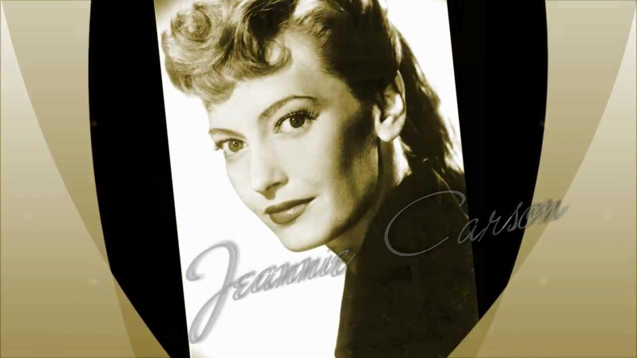pics Jeannie Carson