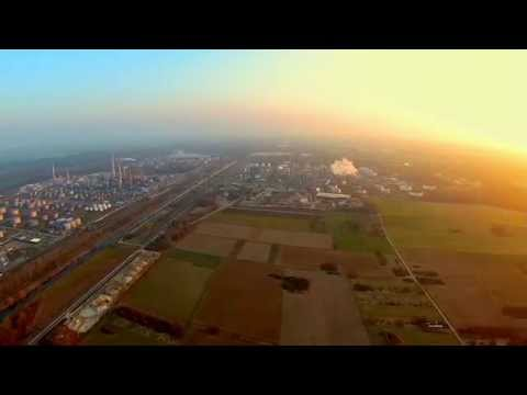 First Flight with Yuneec Q500