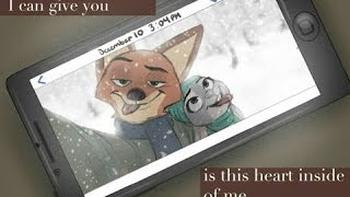 Zootopia Comic - Humbug [Owl City]
