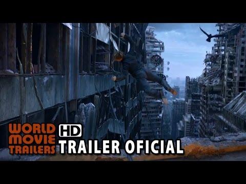 Trailer do filme A série divergente: insurgente