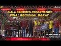 PIALA PRESIDEN ESPORTS 2020 FINAL REGIONAL BARAT - ONIC FAMILY S05EPS03