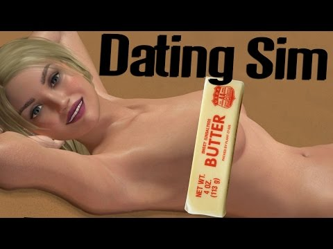 dating game somethings in the air xbox