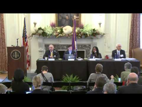 The Future of Class Action Litigation: Panel 1