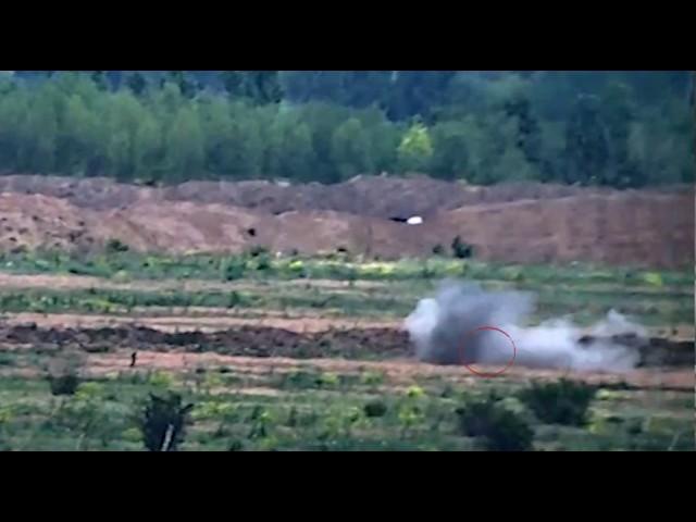 Ադրբեջանը գնդակոծել է իր իսկ դիրքերը. Արցախի ՊԲ. տեսանյութ
