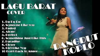 Top Hits -  Dangdut Mendunia Lagu Barat Cover Koplo
