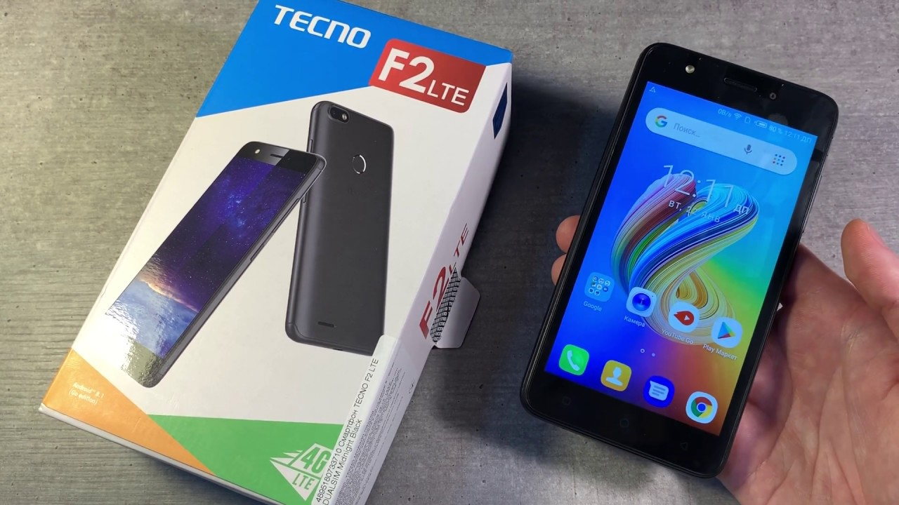 Tecno F2 LTE Settings Videos - Waoweo
