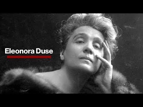 ELEONORA DUSE 1969